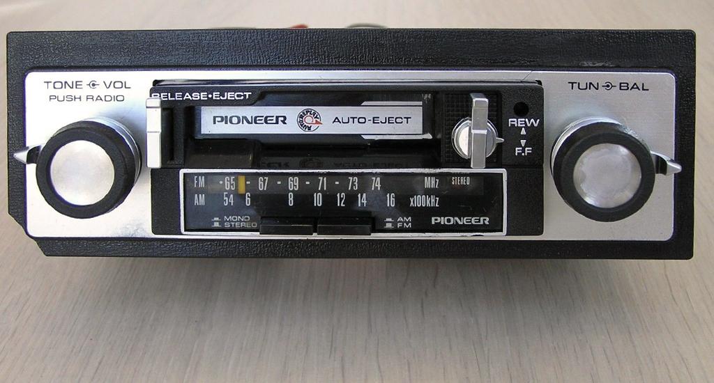 Car Stereo Repairs – The Original Car Stereo Repairers